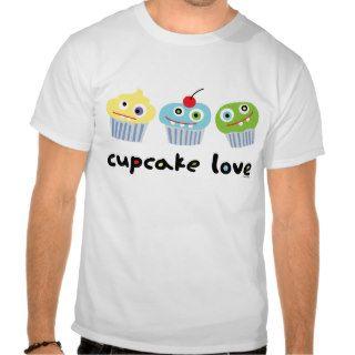 Cupcake Love ll Tshirt