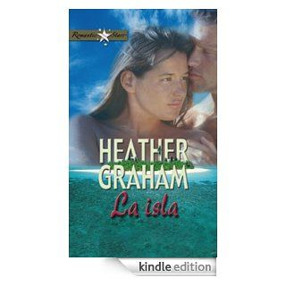 La isla (Romantic Stars) (Spanish Edition) eBook: HEATHER GRAHAM: Kindle Store