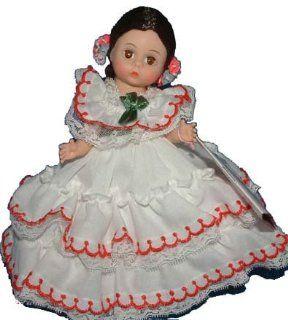 Madame Alexander Panama   International Doll   555 Toys & Games