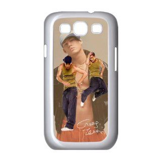 Channing Tatum Best Cover Protective Case For Samsung Galaxy S3 s3 92020: Cell Phones & Accessories