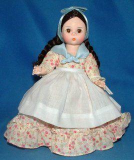 "Madame Alexander Doll ""Argentina"" 8 'Inch Doll #571"