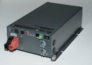 COTEK ST1500 112 12 VOLT 1500 WATT PURE SINE INVERTER WITH 30 AMP TRANSFER SWITCH  Vehicle Power Inverters