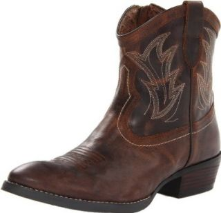 Ariat Women's Billie Western Equestrian Boot Shoes
