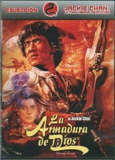 LA ARMADURA DE DIOS: Movies & TV