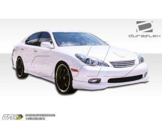 2002 2004 Lexus ES Series ES300 ES330 Duraflex VIP Body Kit   4 Piece   Includes VIP Front Lip Under Spoiler Air Dam (103497) VIP Side Skirts Rocker Panels (103498) VIP Rear Lip Under Spoiler Air Dam (103499) Automotive