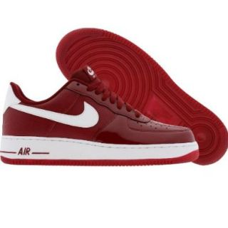Nike Air Force 1 '07 Mens Basketball Shoes [315122 609] Team Red/White Team Red Mens Shoes 315122 609 7.5 Shoes