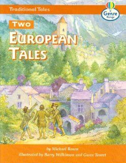 "Two European Tales ""Bare Hands"" and ""William"" Book 3 (Literacy Land) M Coles, C Hall 9780582464155 Books"