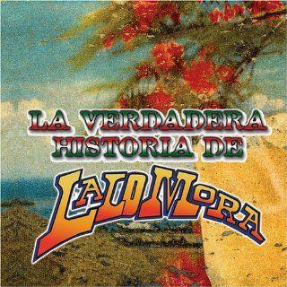 Verdadera Historia De Lalo Mora Music