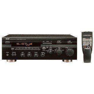 Yamaha RX 596 Stereo Receiver Electronics