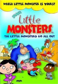 Little Monsters: Little Monsters Go All Out: Fred Savage, Howie Mandel, Daniel Stern, Margaret Whitton, Rick Ducommun, Frank Whaley, Ben Savage, William Murray Weiss, Devin Ratray, Amber Barretto, J. Michael Hunter, Tom Hull, Richard Greenberg, Andrew Lich