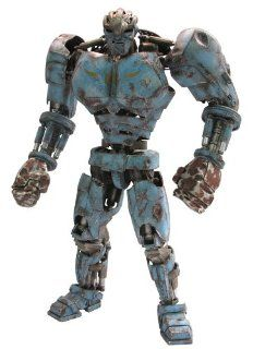 Real Steel : Ambush: Toys & Games