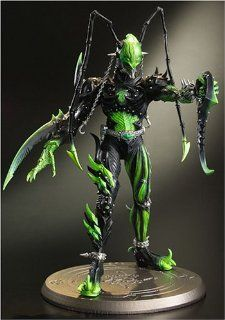 Kamen Rider Blade Joker Art works monsters: Toys & Games