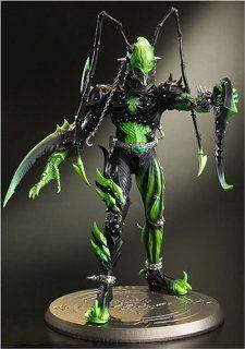 Kamen Rider Blade Joker Art works monsters: Toys & Games