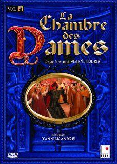 La chambre des dames vol.4 (French only): Marina Vlady, Henri Virlojeux, Sophie Barjac, Yannick Andrei: Movies & TV