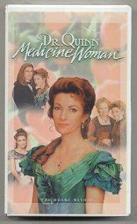 Dr. Quinn Medicine Woman: The Heart Within: Jane Seymour, Joe Lando: Movies & TV