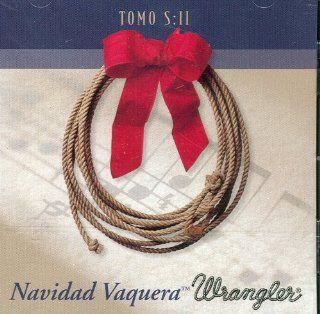 Navidad Vaquera   Wrangler : Everything Else