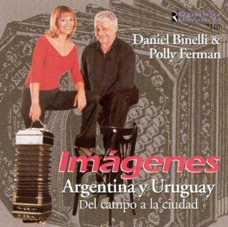 Imagenes: Argentina y Uruguay: Music