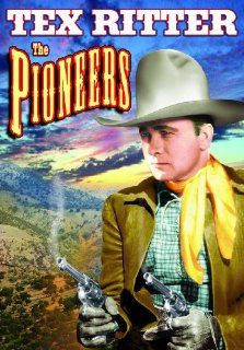 "The Pioneers: Gene Alsace, Lynton Brent, George Cheseboro, Chief Many Treaties, Red Foley, Karl Hackett, Wanda McKay, Post Park, Tex Ritter, Arkansas ""Slim"" Andrews, Jack C. Smith, Art Dillard, Chick Hannon, Doye O'Dell, White Flash the Horse"