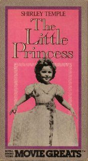The Little Princess Black and White (1939) Shirley Temple Movies & TV