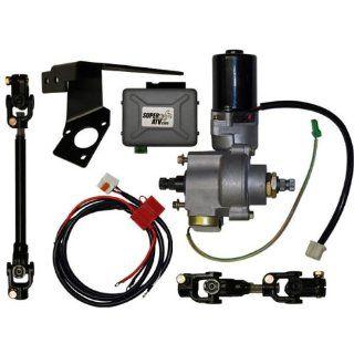 SuperATV PS P RZR EZ Steer Electric Power Steering Conversion Kit For 2009 13 Polaris RZR 800; RZR S 800; And RZR 4 800 Automotive