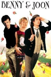Benny and Joon: Johnny Depp, Mary Stuart Masterson, Aidan Quinn, Julianne Moore:  Instant Video