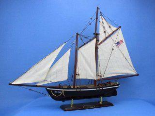 "America Yacht Model Sailboat 24"" model sailing boat, America's Cup model, Americas Cup model, Americas Cup models, J yachts, j class model yachts   Hobby Pre Built Model Boats"