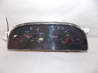 98 99 Nissan Altima 274k Speedometer Instrument Cluster 1998 1999 #5864: Automotive