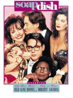 Soapdish: Sally Field, Kevin Kline, Robert Downey Jr., Cathy Moriarty:  Instant Video