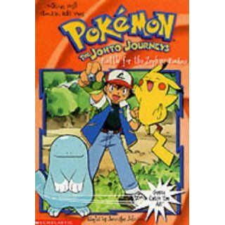 Battle for the Zephyr Bridge (Pokemon Chapter Books): Jennifer Johnson: 9780439994842: Books