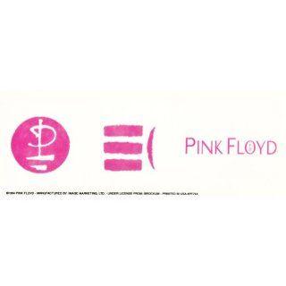 Pink Floyd   Symbols Decal Automotive