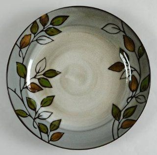 Pfaltzgraff Rustic Leaves Dinner Plate, Fine China Dinnerware