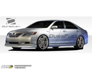 2007 2009 Toyota Camry Duraflex GT Concept Body Kit   4 Piece   Includes GT Concept Front Bumper Cover (104344) GT Concept Rear Lip Under Spoiler Air Dam (104346) GT Concept Side Skirts Rocker Panels (104345): Automotive