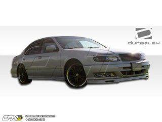 1996 1999 Infiniti I30 Duraflex VIP Body Kit   5 Piece   Includes VIP Front Lip Under Spoiler Air Dam (103915) VIP Rear Add On Bumper Extensions (103917) VIP Side Skirts Rocker Panels (103916) Automotive