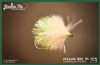 FM667 S10 Fulling Mill Trout Fly Fishing Flies Blob Biscuit Size 10  Wet Fishing Flies  Sports & Outdoors