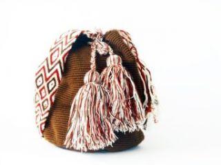 SeaSalt Wayuu Mochila Handmade Shoulder Bag WA 694 Cross Body Handbags Shoes