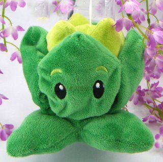 Magic Paradise Plants Vs Zombies Cabbage pult Plush Toy 15cm Tall