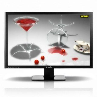 """Crossover 3020MDP 30"""" 30 inch Multi Monitor LCD, CCFL Type, S IPS, WQHD, 2560x1600 High Resolution, 1610, DVI D Dual, HDMI, RGB, DP Port, Component, Vesa Mount, Built in Speaker Computers & Accessories"""