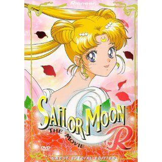 Sailor Moon R   The Movie: Kotono Mitsuishi, T�ru Furuya, Michie Tomizawa, Aya Hisakawa, Emi Shinohara, Rica Fukami, Kae Araki, Vince Corazza, Keiko Han, Ron Rubin, Yasuhiro Takato, Joel Feeney, Kunihiko Ikuhara, Hideki Goto, Hiroe Tsukamoto, Tsutomu Tomar
