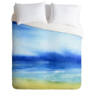 DENY Designs Jacqueline Maldonado Sea Church Duvet Cover Collection