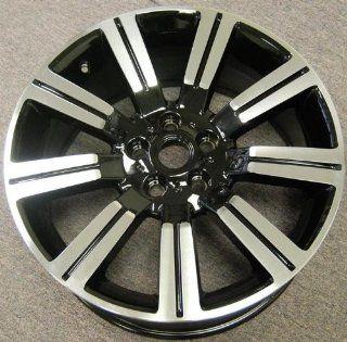 "20"" Stormer Wheels Rims Range Rover Sport HSE Land Rover LR3 4 set of 4 rims Automotive"