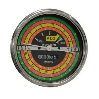 Tachometer For Case International Tractor 706 806 Others 388588R91  Patio, Lawn & Garden