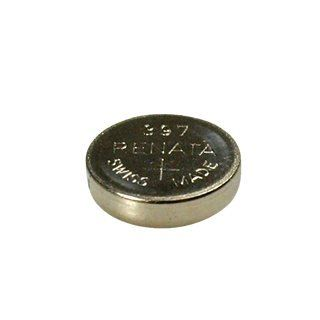 Toshiba SR726SW Watch Coin Cell Battery from Renata Electronics