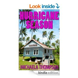 Hurricane Season: Florida Panhandle Mystery # 1 eBook: Michaela Thompson: Kindle Store