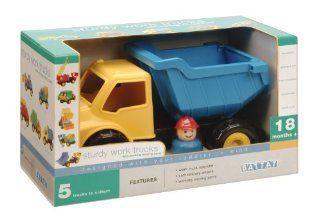 Battat Dump Truck Toys & Games