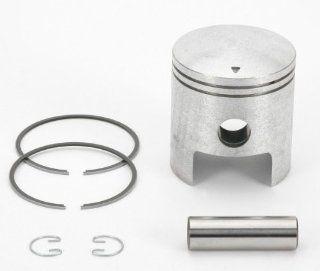 Parts Unlimited Piston Kit   Standard Bore 77.25mm 09 728 Automotive