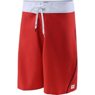 RIP CURL Mens Color Bomb Boardshorts   Size: 30, Red