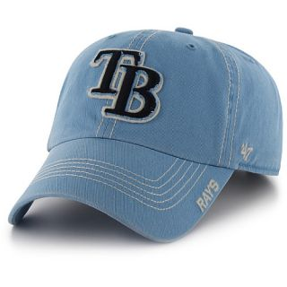 47 BRAND Tampa Bay Rays Grapple Adjustable Cap   Size: Adjustable