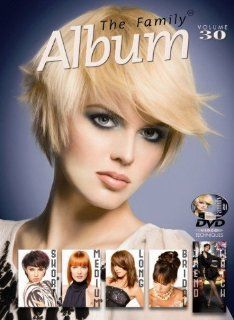Family Album #30 with DVD Hair Styling Book [Health and Beauty] Beauty