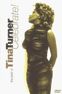 Tina Turner Celebrate Live 1999 Tina Turner, Bryan Adams, Ivona Brnelic, Clare Louise Turton, Solange Guenier, Priscilla Samuels, P.P. Arnold, Bono, David Bowie, Mariah Carey, Cher, Al Green, Geraint Evans, Barry Ryan, Damian O'Neill, Dominic Smith