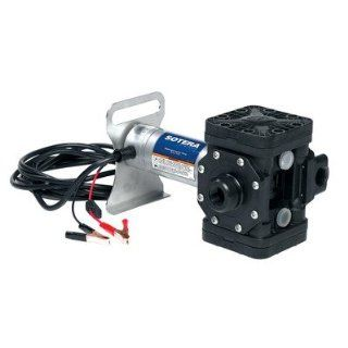 Fill Rite SS415BX731 12V DC Diaphragm Pump, Motor Bracket: Industrial Pumps: Industrial & Scientific